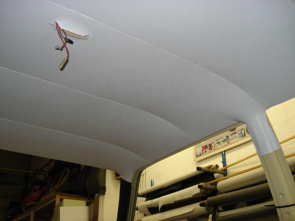 Bmw hemel vernieuwen de autobekleder for Auto interieur vernieuwen
