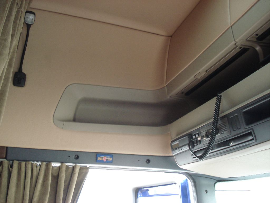scania truck interieur bekleden category vrachtwagens