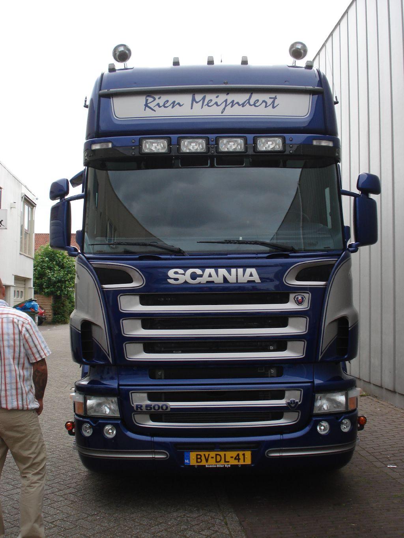Scania truck interieur bekleden de autobekleder for Auto interieur bekleden